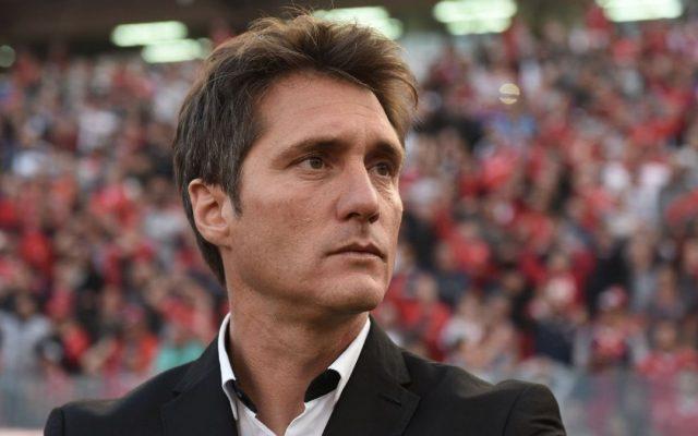guillermo barros schelotto allenatore nazionale paraguay