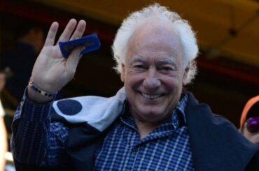 guillermo coppola ricoverato argentina fibrosi covid maradona