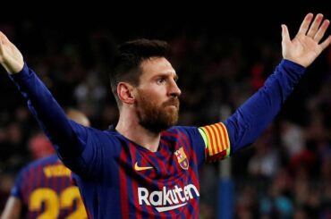 lionel messi miglior calciatore del decennio iffhs top 10 classifica