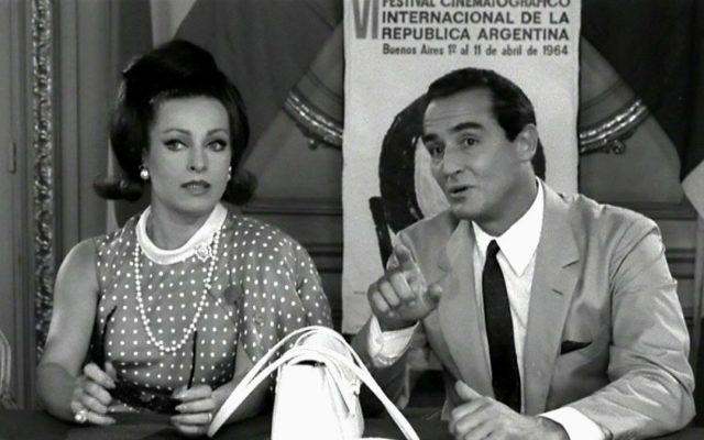 il gaucho film dino risi vittorio gassman argentina