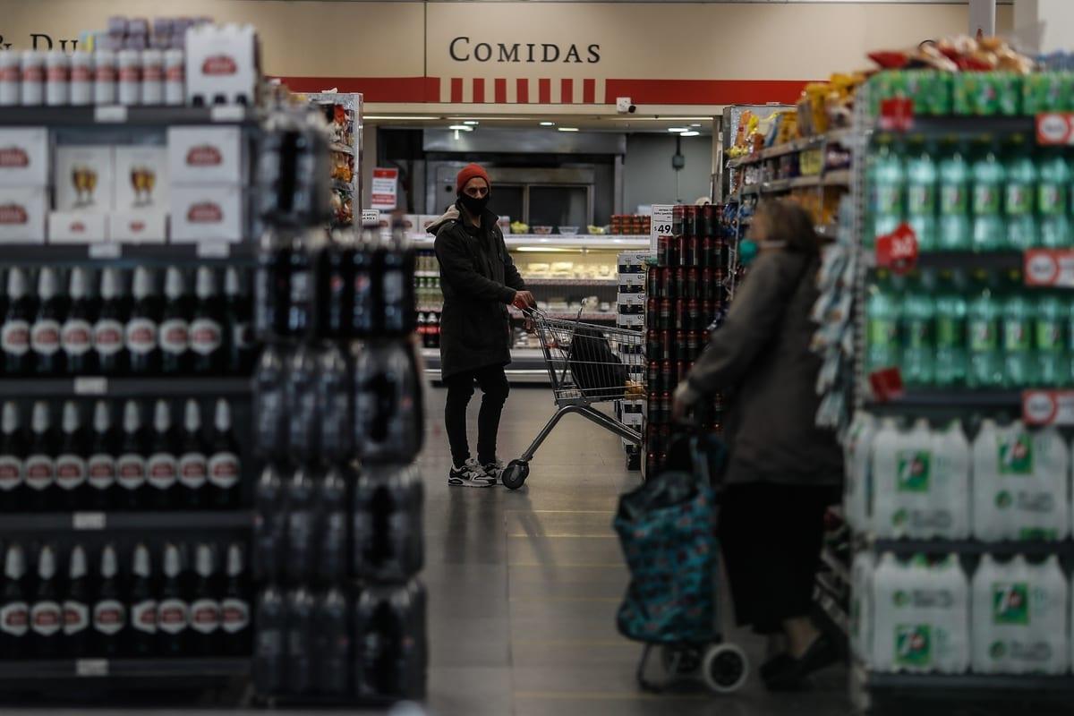 inflazione in argentina novembre 2020 anno