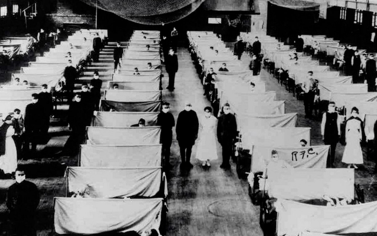 influenza spagnola in argentina 1918 1920 morti
