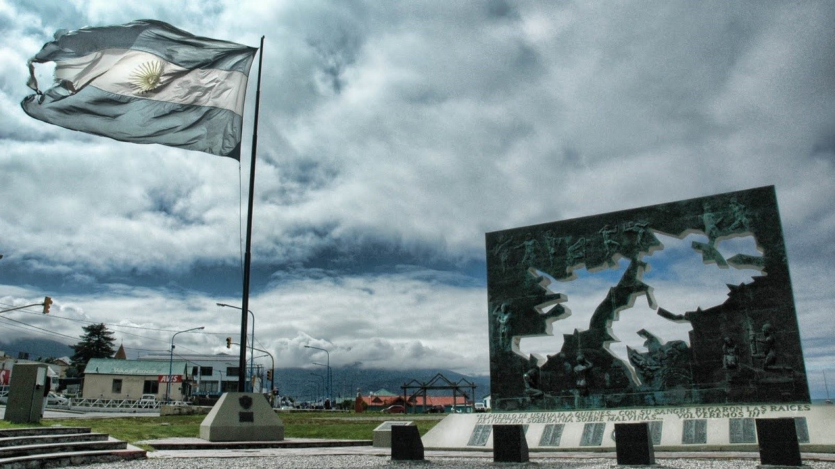 sovranita malvinas atlantico del sud argentina
