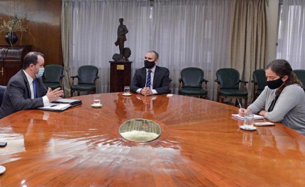 relazioni bilaterali italia argentina g20 ambasciatore roberto carlés