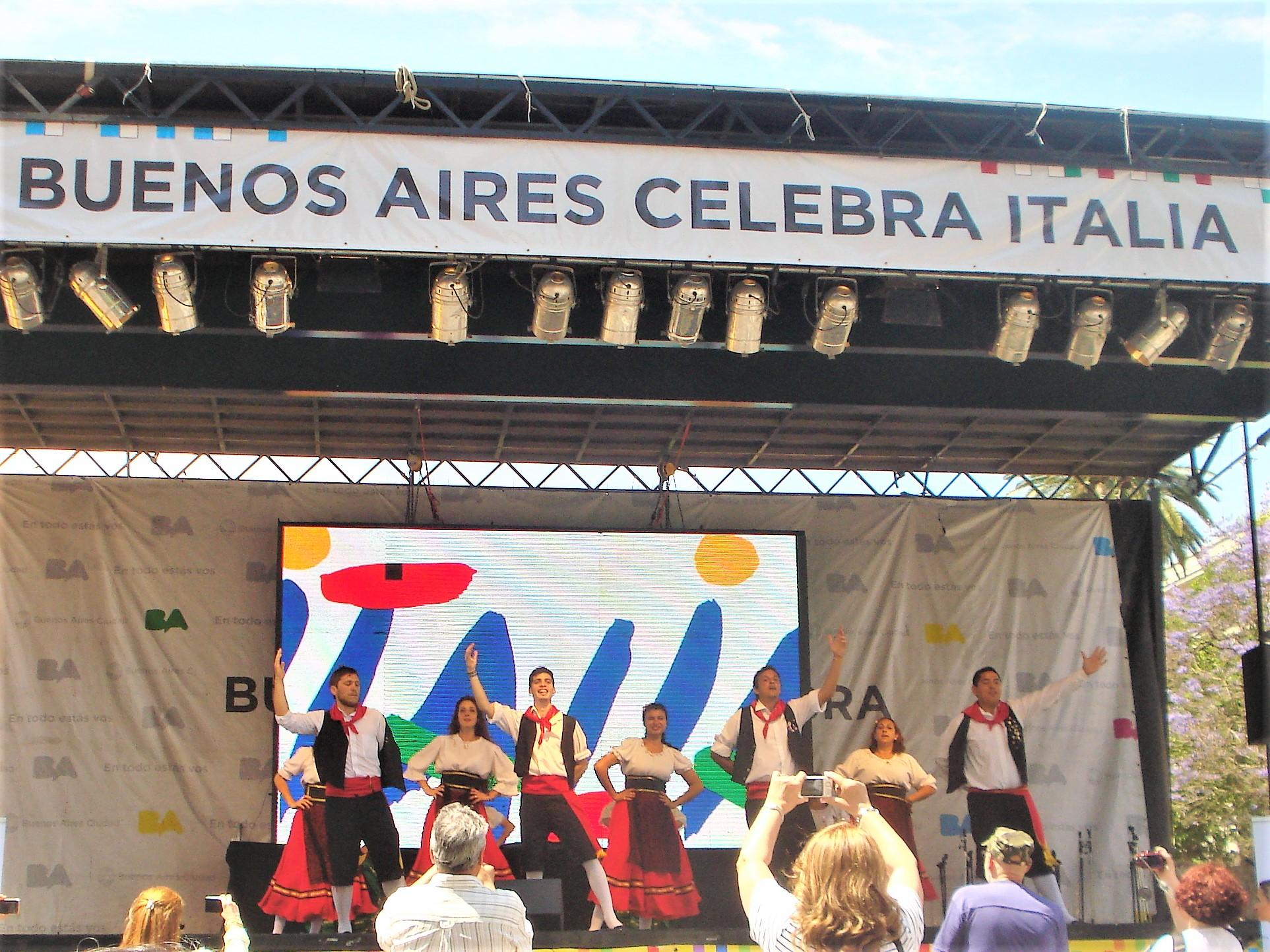 italiani in argentina comunità più numerosa