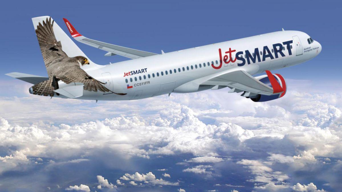 jetsmart voli low cost argentina