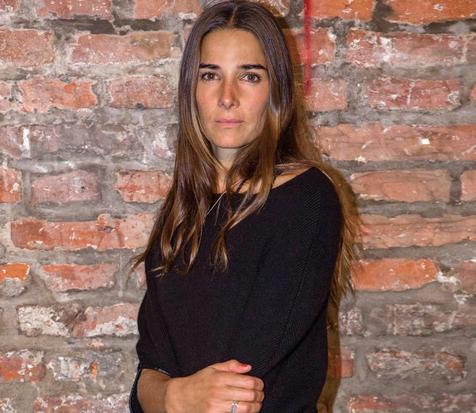 daniele de rossi boca juniors gossip attrice argentina juana viale