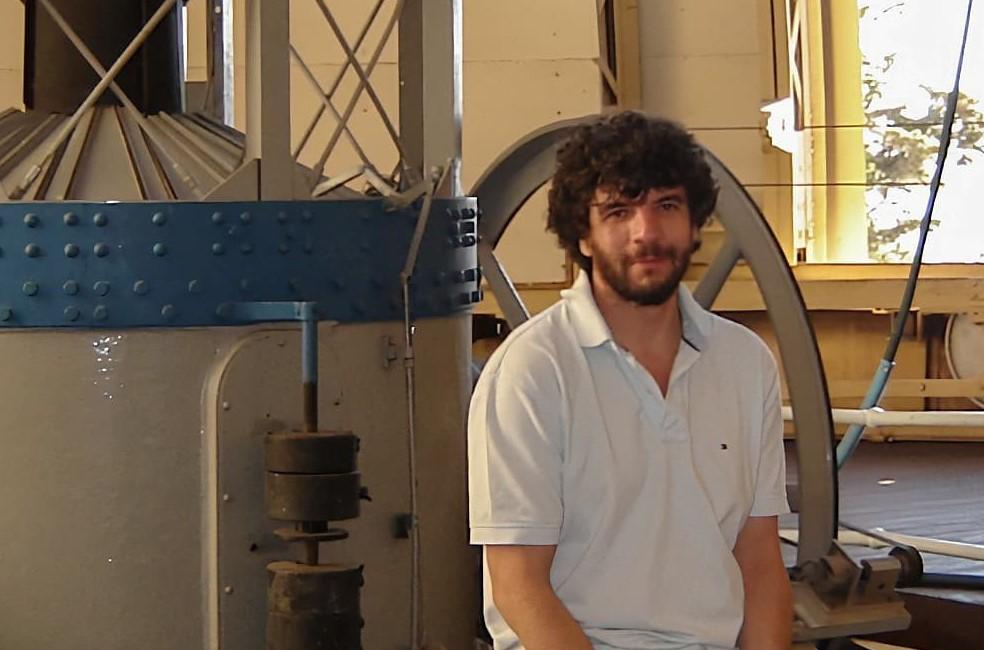 julio navarro argentino candidato premio nobel fisica 2020