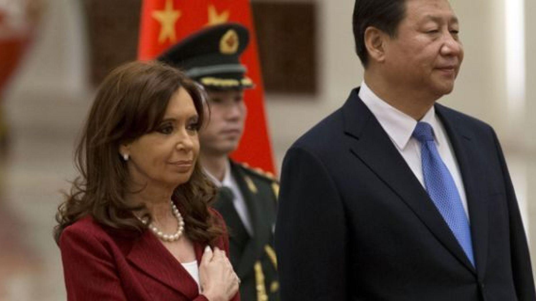 argentina cina prestito centrale nucleare