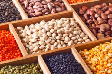 legumi argentina produzione export cina