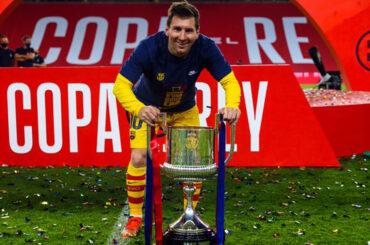 lionel messi titoli classifica calciatori più titolati