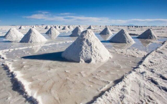 litio argentina ypf ricerca estrazione produzione