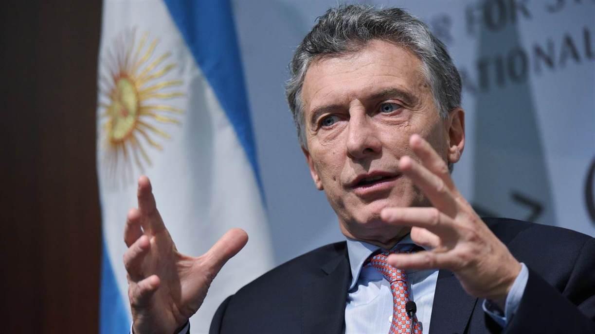 macri argentina bolsonaro