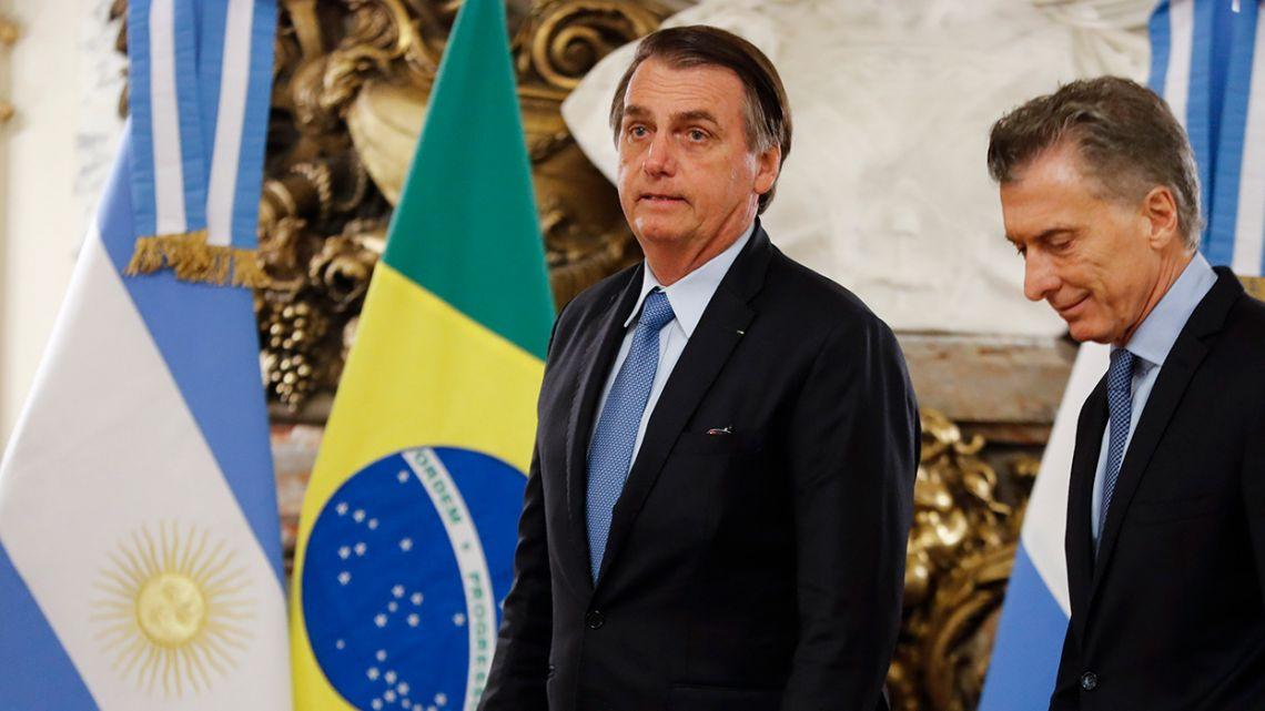 ue mercosur accordo commerciale argentina