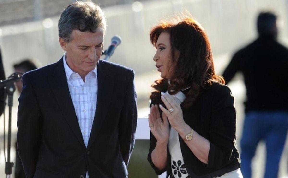 presindenziali argentina sondaggi macri cristina