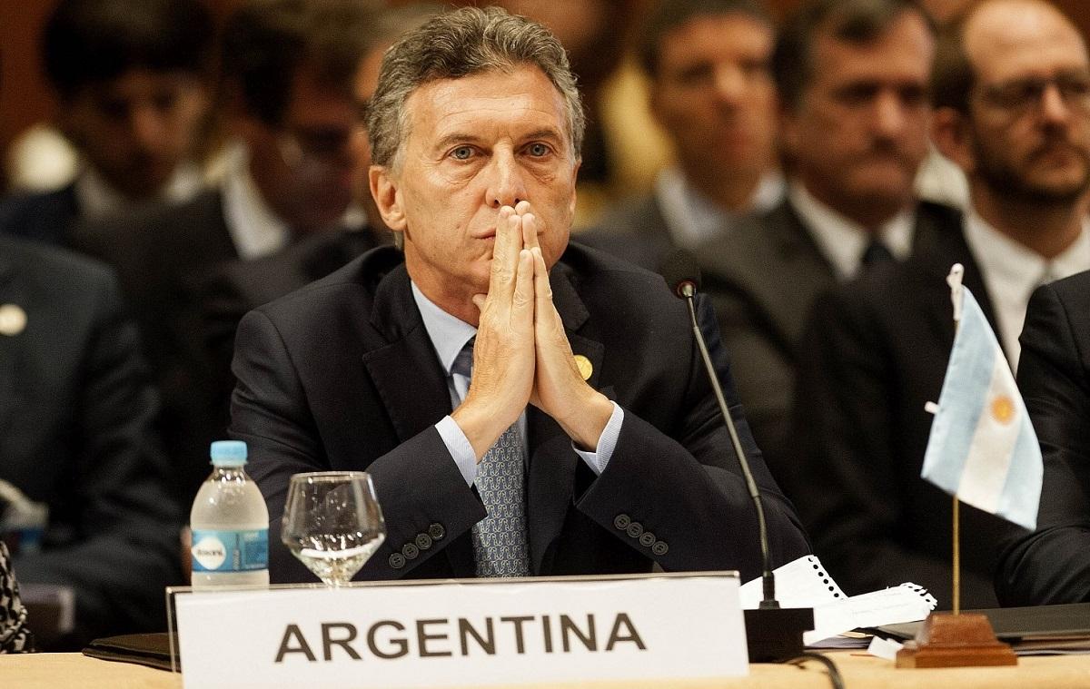 macri crisi argentina gaucho news