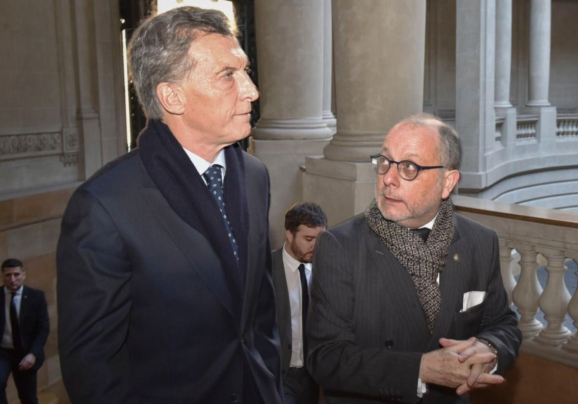 argentina governo nomine diplomatici console milano