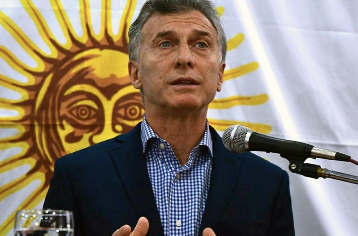 macri independencia argentina fmi
