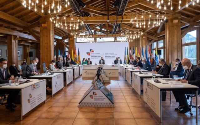 malvinas sostegno paesi iberoamericani