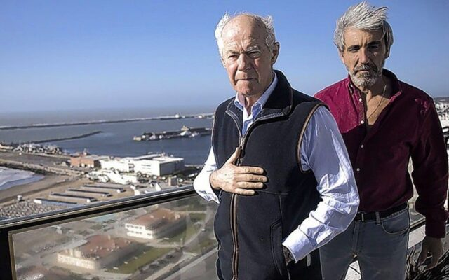 malvinas veterani candidati premio nobel pace 2021