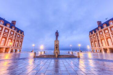mar del plata mare argentina spiagge turismo attrazioni storia abitanti