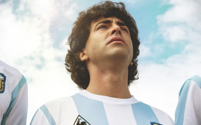 maradona sueno bendito immagini serie amazon prime video