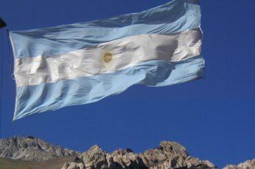 argentina nuovo logo paese promozione marca pais