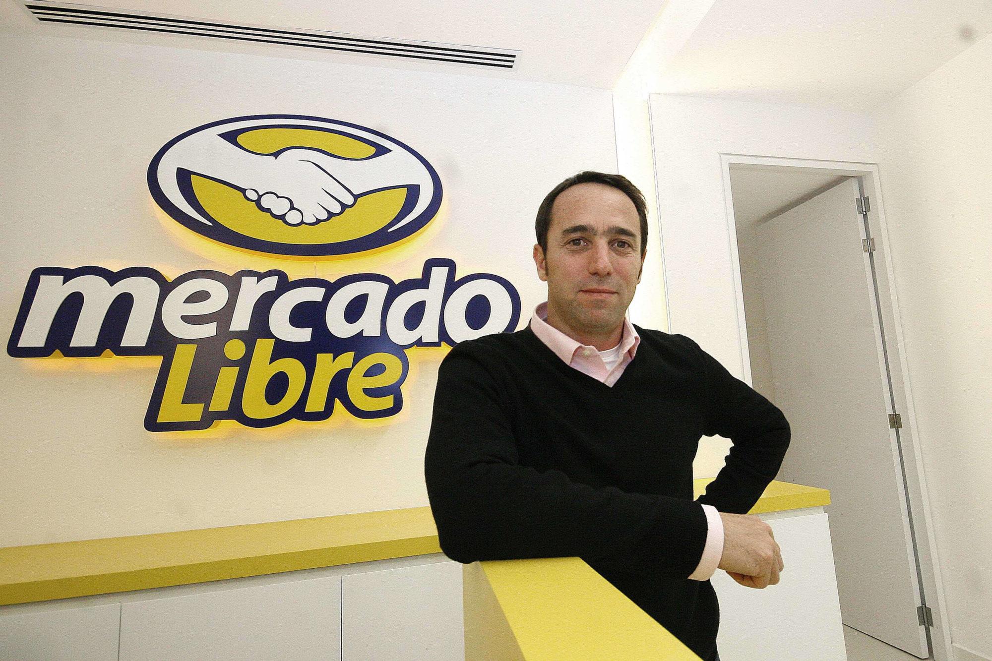 argentina più ricchi forbes 2020 patrimonio marcos galperín