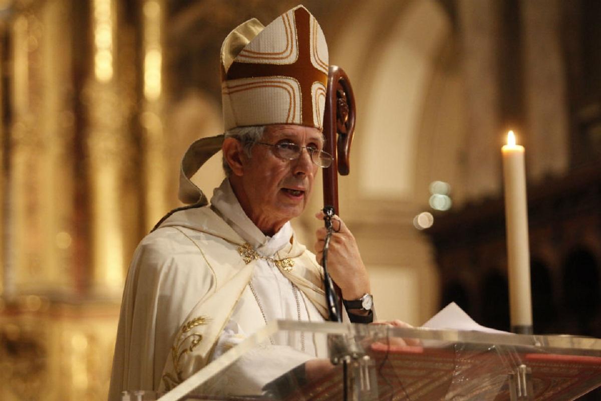 papa francesco messaggio twitter legge aborto argentina
