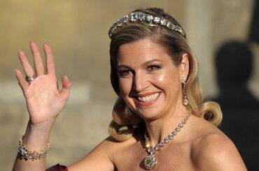 maxima zorreguieta regina olanda stipendio annuo spese