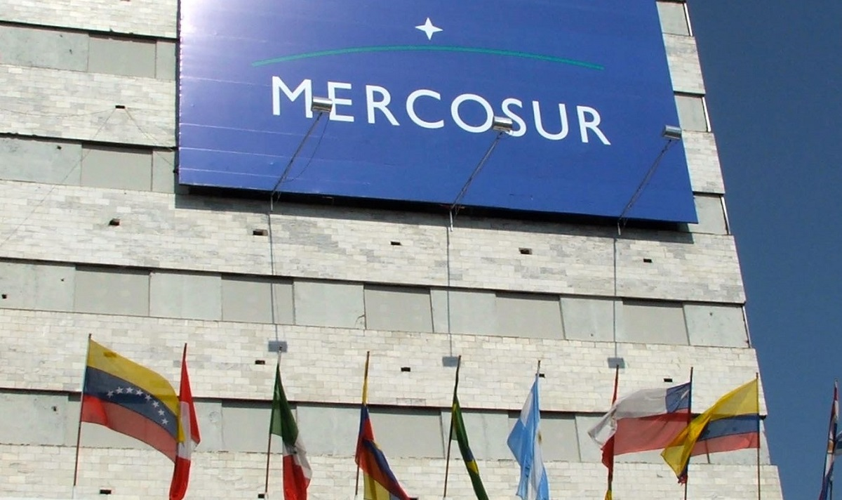 mercosur presidenza argentina
