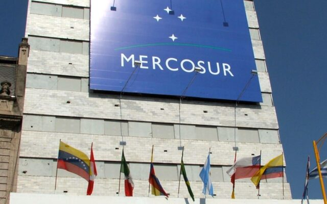 mercosur proposta argentina riduzione tariffe esterne comuni