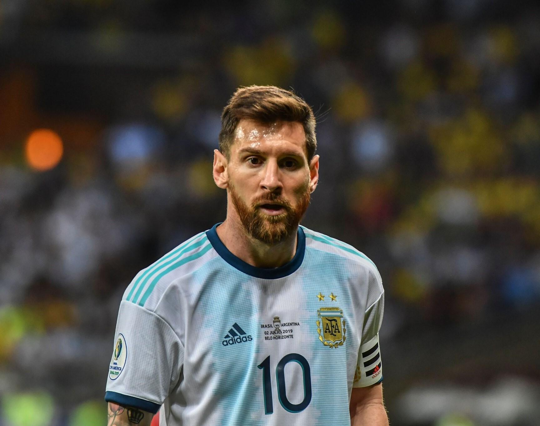 lionel messi sportivo più pagato mondo forbes 2019