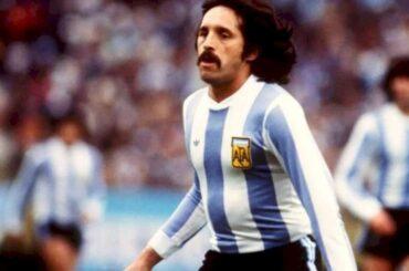 morto leopoldo jacinto luque argentina 1978