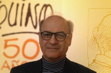 morto quino padre di mafalda Joaquín Salvador Lavado Tejón