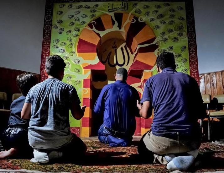 comunitù musulmana argentina buenos aires