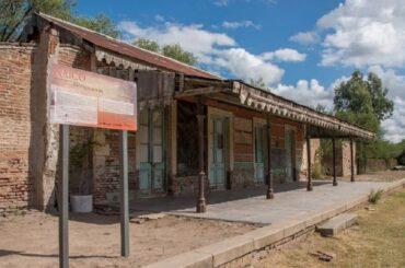 naicó villaggio fantasma la pampa argentina