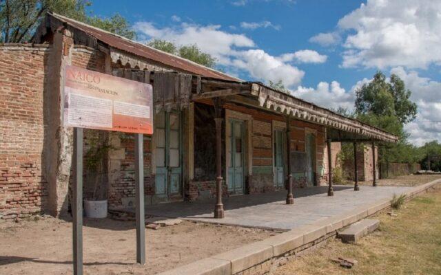 naico villaggio fantasma la pampa argentina