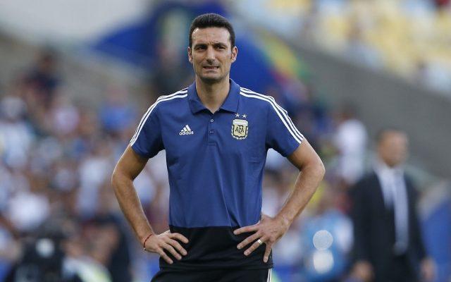 nazionale argentina convocati qualificazioni mondiali qatar 2022