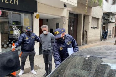argentina buenos aires arresti 'ndrangheta interpol