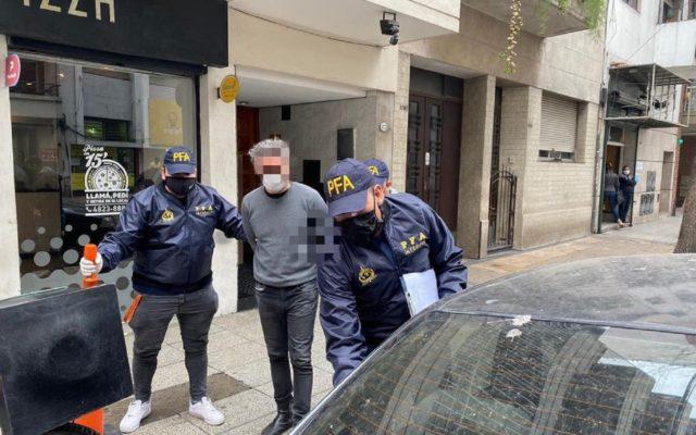 argentina buenos aires arresti ndrangheta interpol