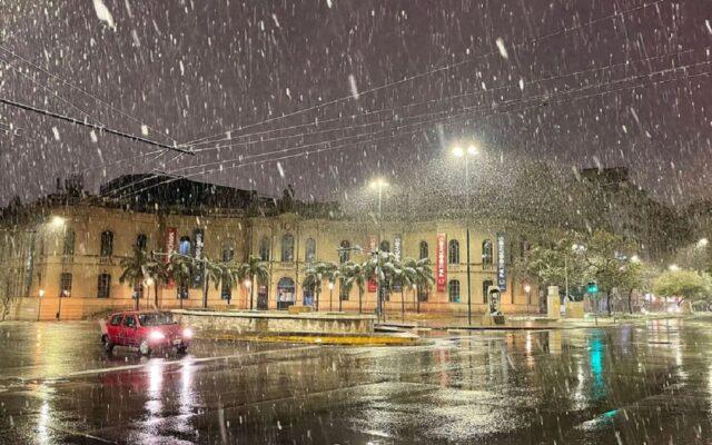 neve argentina cordoba giugno 2021
