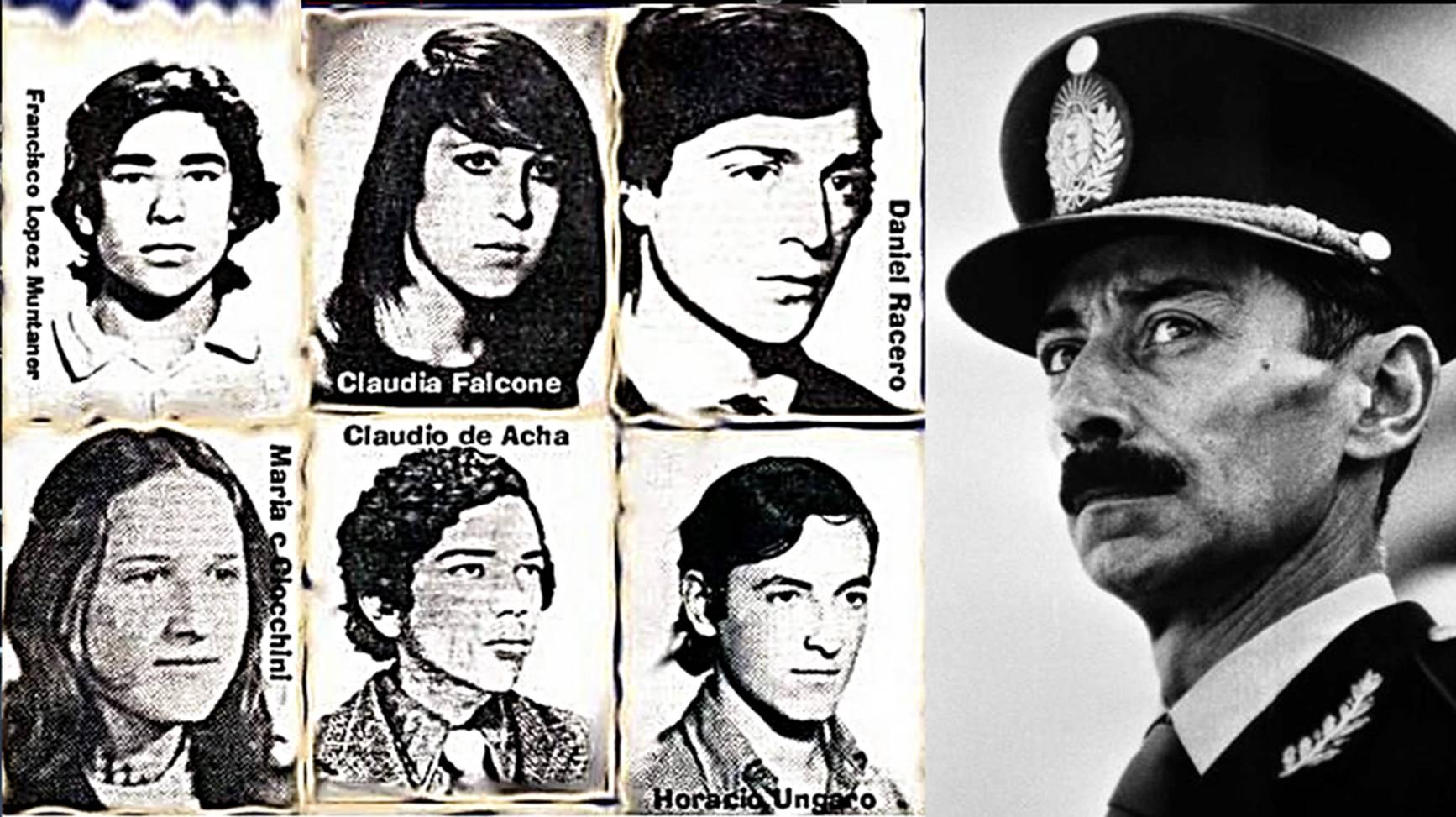 dittatura argentina la noche de los lapices 16 settembre 1976