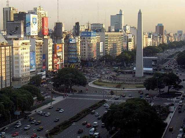 Argentina economia crisi default elezioni