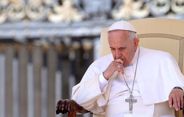papa francesco 2018 san giovanni rotondo