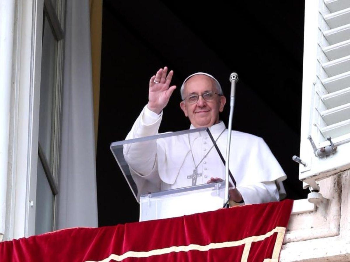 papa francesco dimissioni fine 2020 notizia web Austen Ivereigh smentita