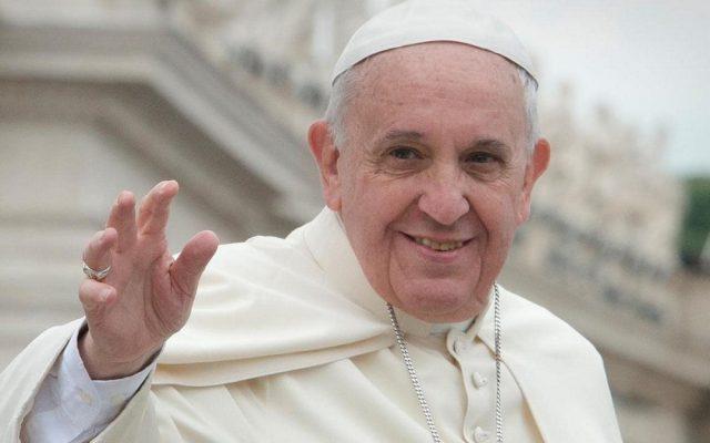 papa francesco intervento colon gemelli degenza