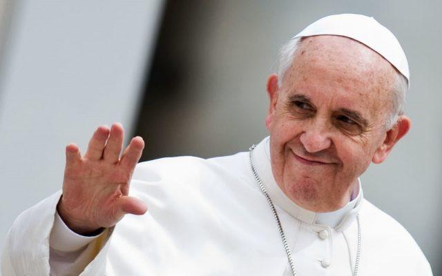 papa francesco intervento salute diagnosi esame istologico