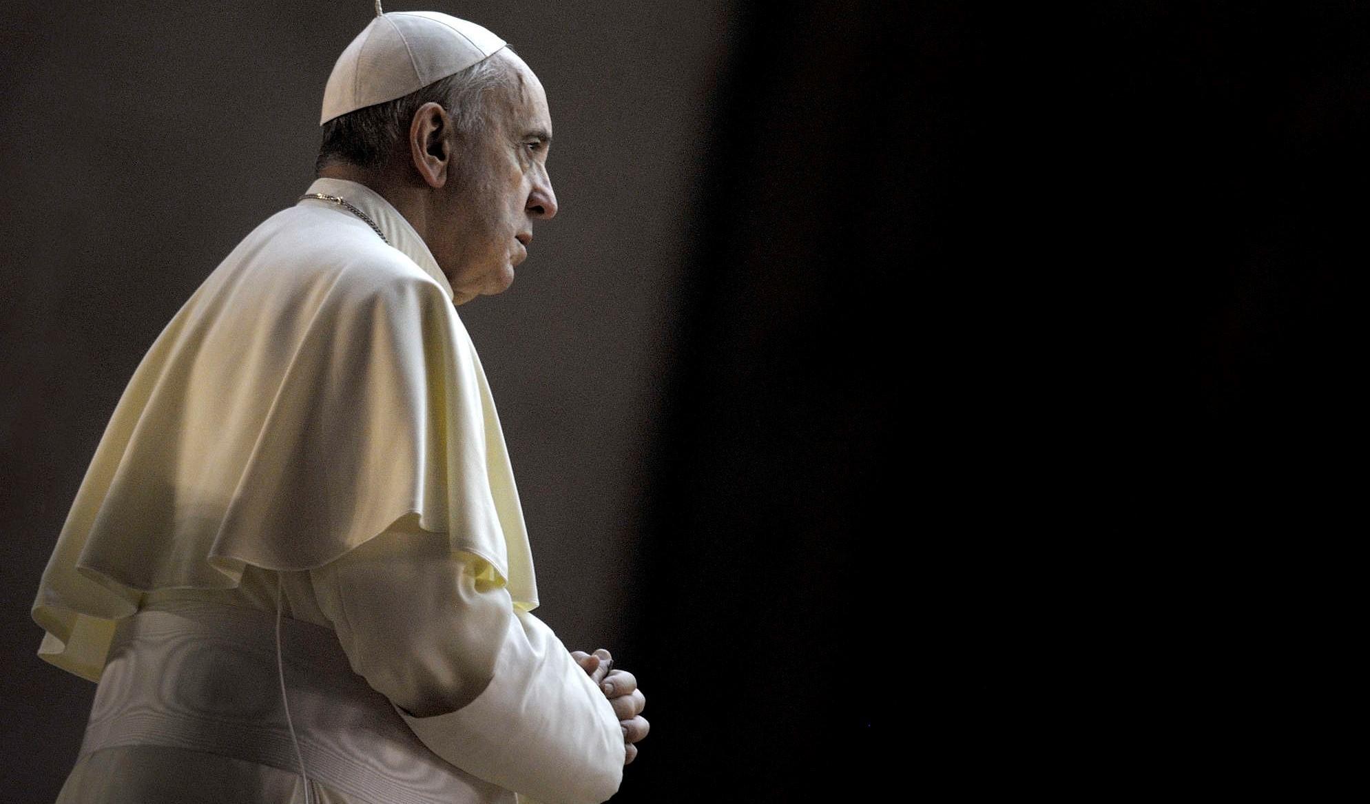 papa francesco dimissioni nemici kasper
