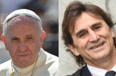 alex zanardi lettera papa francesco